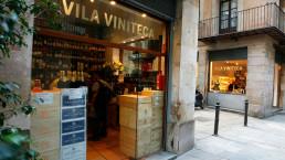 Vila Viniteca des del 1932
