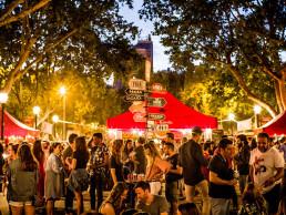 Festival gastronòmic Barcelona